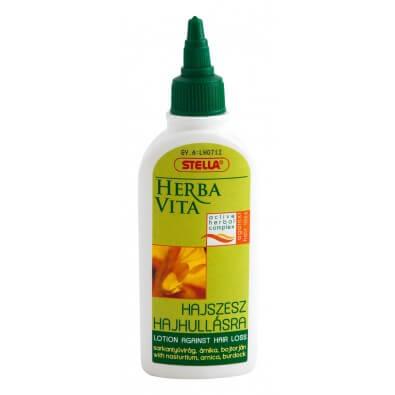 Herba Vita hajszesz hajhullás ellen